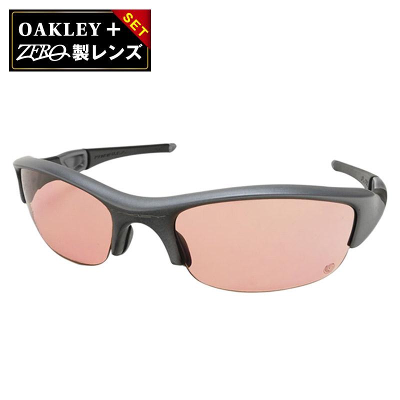 オークリー フラックジャケット スタンダードフィット サングラス 13-720 OAKLEY FLAK JACKET スポーツサングラス プレゼント選択可