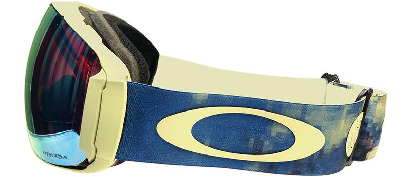 1b0e8f5f15 Oakley AIRBRAKE XL horse mackerel Ann fitting goggles prism oo7078-20 OAKLEY  air break air break Japan fitting snow goggle 2018-2019 latest NEW case  present
