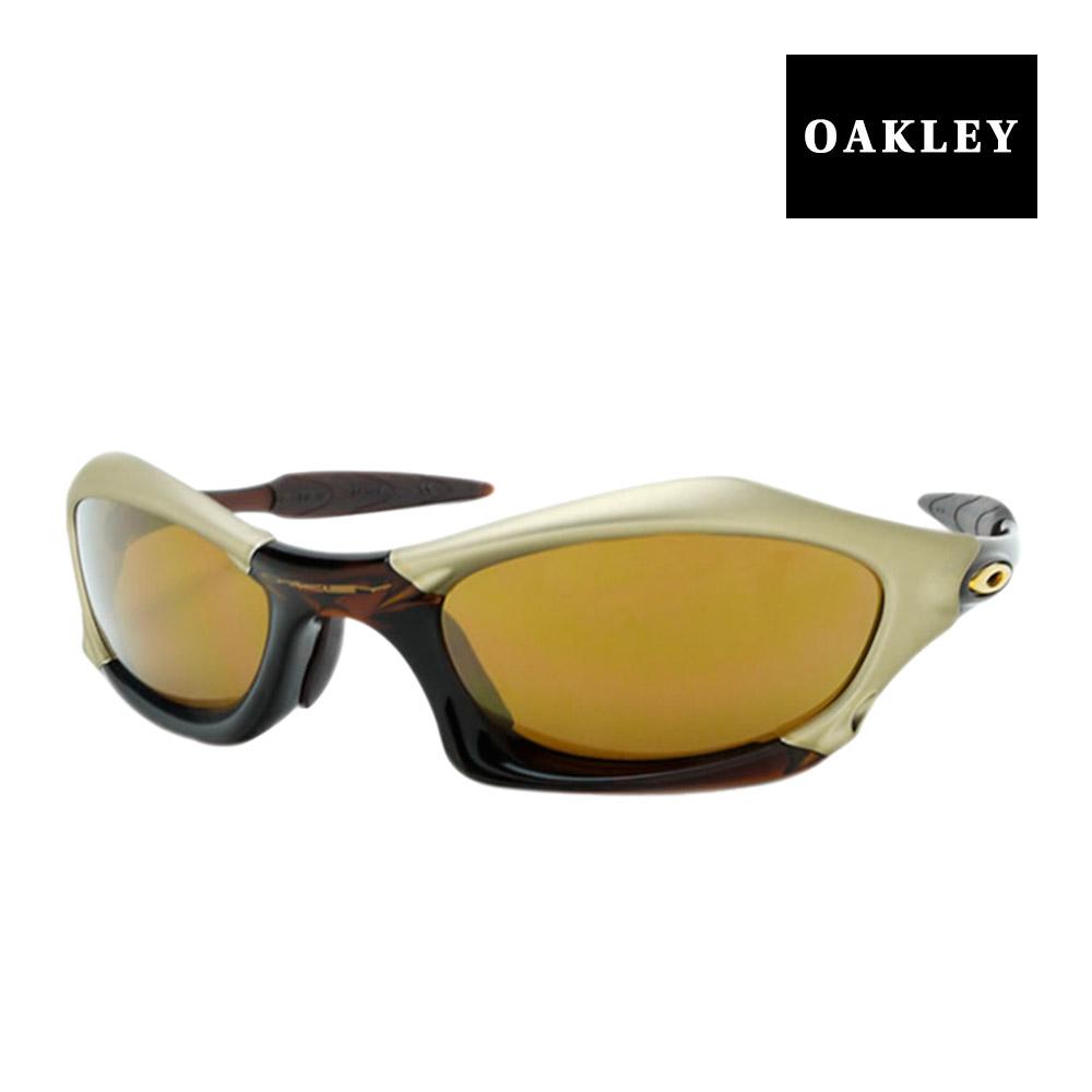 オークリー スプライス スタンダードフィット サングラス 03-722 OAKLEY SPLICE