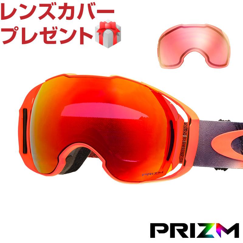 d3a976d380 Oakley AIRBRAKE XL horse mackerel Ann fitting goggles prism oo7078-22 OAKLEY  air break Japan fitting snow goggle 2018-2019 latest NEW case present