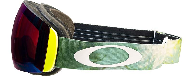 e836889f88 Oakley FLIGHT DECK XM horse mackerel Ann fitting goggles prism oo7079-22 OAKLEY  flight deck Japan fitting snow goggle 2018-2019 latest NEW case present