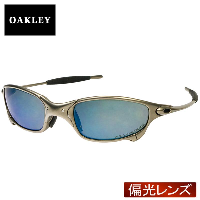 653d20c002b0 OBLIGE  The outlet Oakley custom sunglasses OAKLEY JULIET Juliet standard  fitting 04-123 polarizing lens which there is reason in