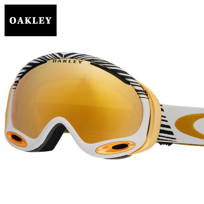 オークリー A FRAME2.0 アジアンフィット ゴーグル oo7044-23 OAKLEY エーフレーム2.0 ジャパンフィット スノーゴーグル 2015 - 2016