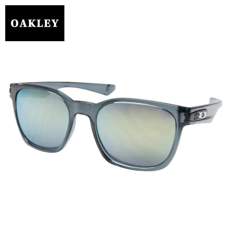 da34834190 Oakley sunglasses OAKLEY oo9175-23 GARAGE ROCK( garage rock) CRYSTAL BLACK EMERALD  IRIDIUM black system eyewear sunglasses