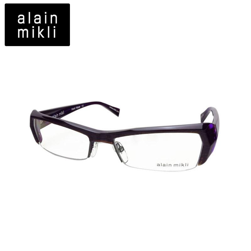 アランミクリ メガネ ALAIN MIKLI a0636 a0636-24