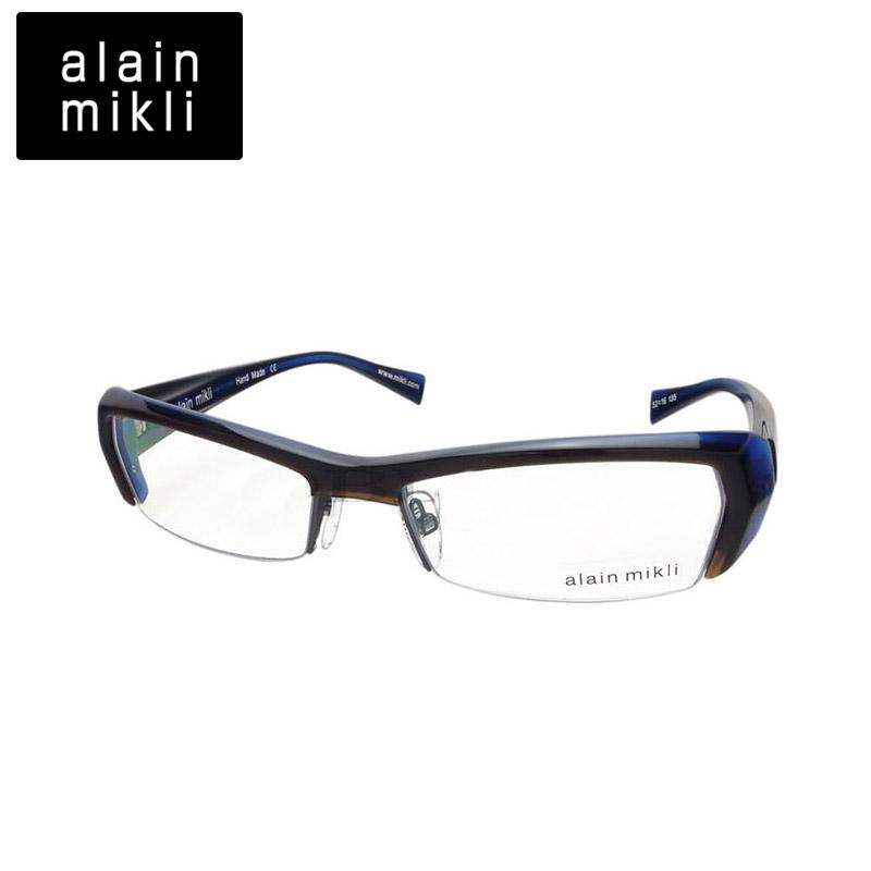 アランミクリ メガネ ALAIN MIKLI a0636 a0636-25
