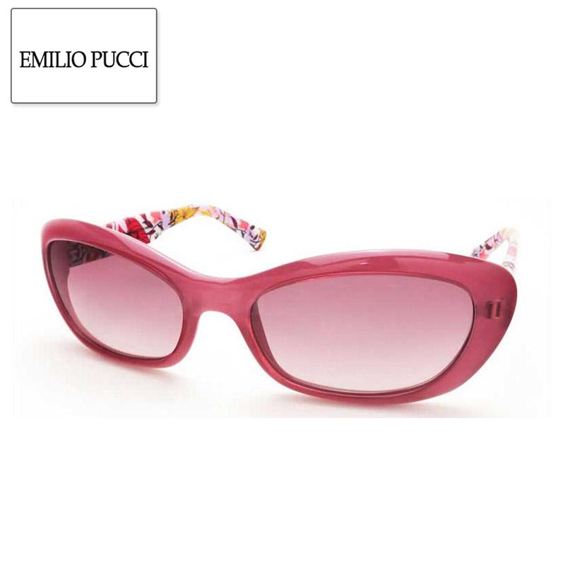 エミリオプッチ サングラス EMILIO PUCCI EP624S ep624s-525