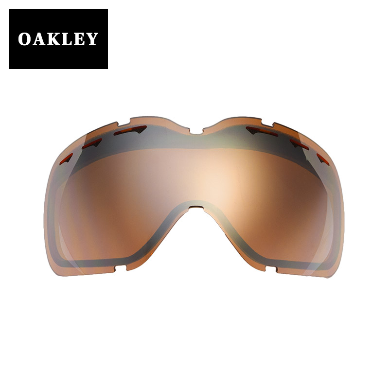 ei myyntiveroa kuuluisa merkki kenkäkauppa Oakley Stockholm goggles interchangeable lens 02-128 OAKLEY STOCKHOLM snow  goggle BLACK IRIDIUM
