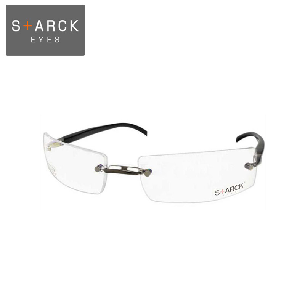 スタルクアイズ メガネ STARCK EYES p0214 p0214-0302b
