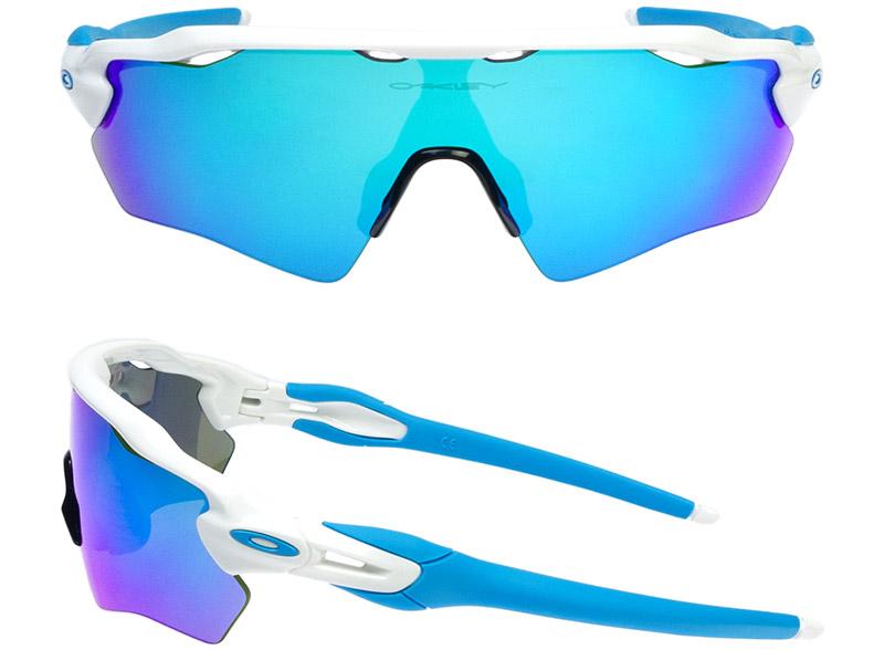 16b544e99b67f Oakley radar EV XS pass use fitting sunglasses oj9001-0131 OAKLEY RADAR EV  XS PATH sports sunglasses present choice is possible
