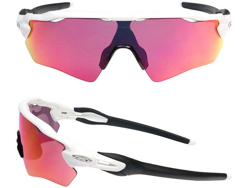 60757dff7f Oakley sports sunglasses OAKLEY RADAR EV XS PATH radar E buoy YOUTH fitting  oj9001-0531 prism