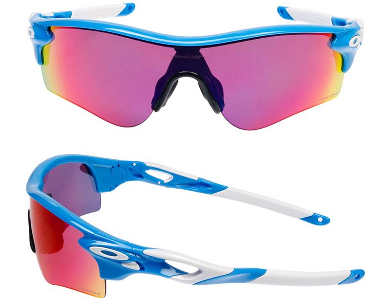 4c8a1b85be Oakley sport sunglasses OAKLEY RADARLOCK PATH radar lock pass Asian fit fit  oo9206-4038 Prism gift choice