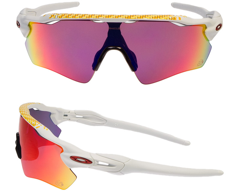 0c0494aebf Oakley sports sunglasses OAKLEY RADAR EV PATH radar E buoy pass standard  fitting oo9208-5038 prism Tour de France