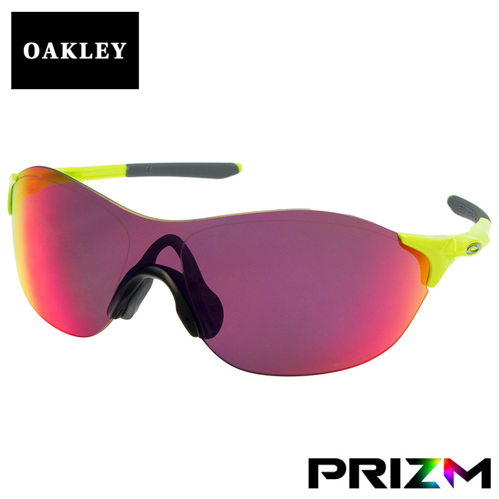 6e93c4baf99f OBLIGE: Prism oo9410-0438 OAKLEY EVZERO SWIFT Japan fitting sports  sunglasses for the Oakley EVZERO Swift horse mackerel Ann fitting sunglasses  running road ...