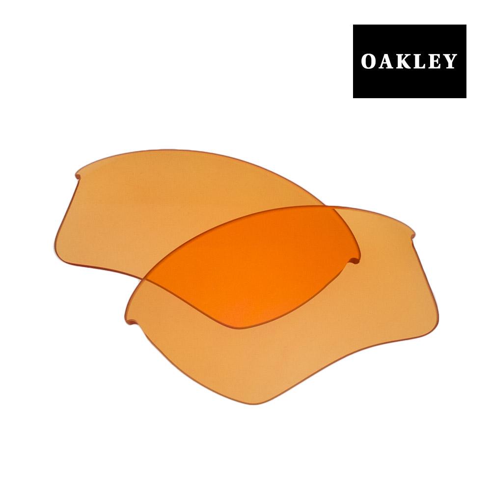 【最大2000円OFFクーポン配布中】 オークリー ハーフジャケット2.0 サングラス 交換レンズ 41-743 OAKLEY HALF JACKET2.0 XL スポーツサングラス PERSIMMON