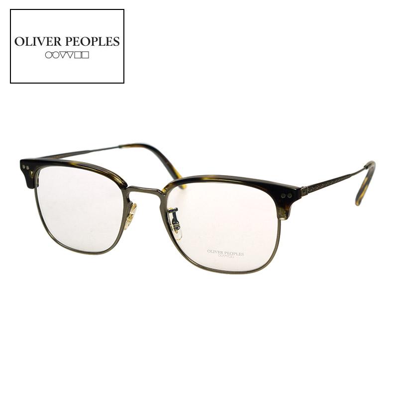 オリバーピープルズ メガネ OLIVER PEOPLES ov5359 1003 49 WILLMAN ウィルマン
