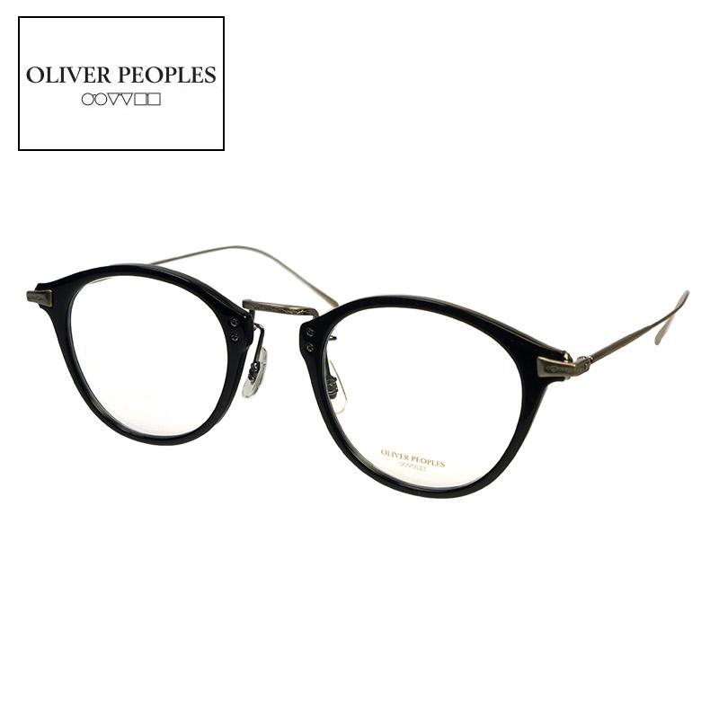 オリバーピープルズ メガネ OLIVER PEOPLES ov5360d 1005 49 CORDING コーディング