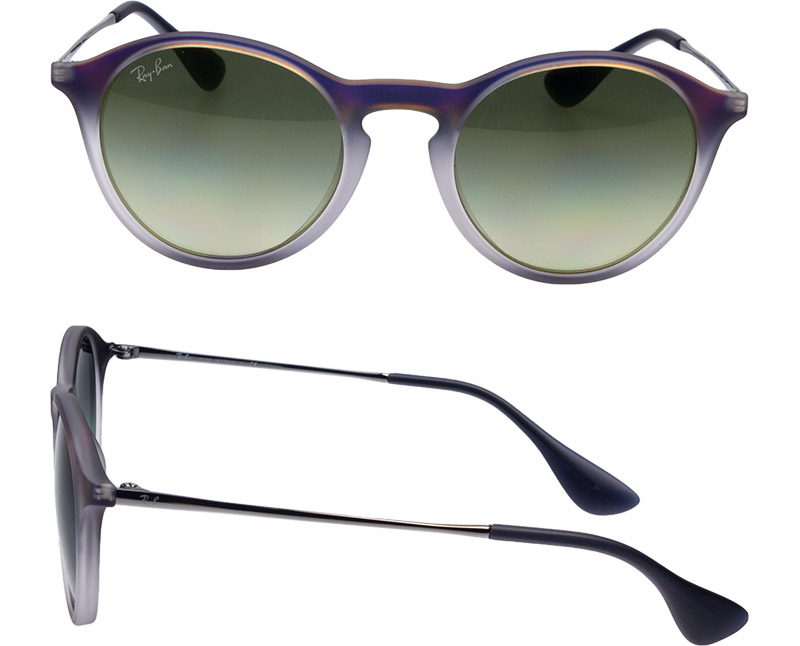 Ray Ban sunglasses RAYBAN rb4243f622311 49 rb4243f full fit