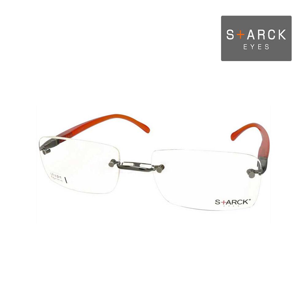 スタルクアイズ メガネ STARCK EYES p0210 p0210-0304i