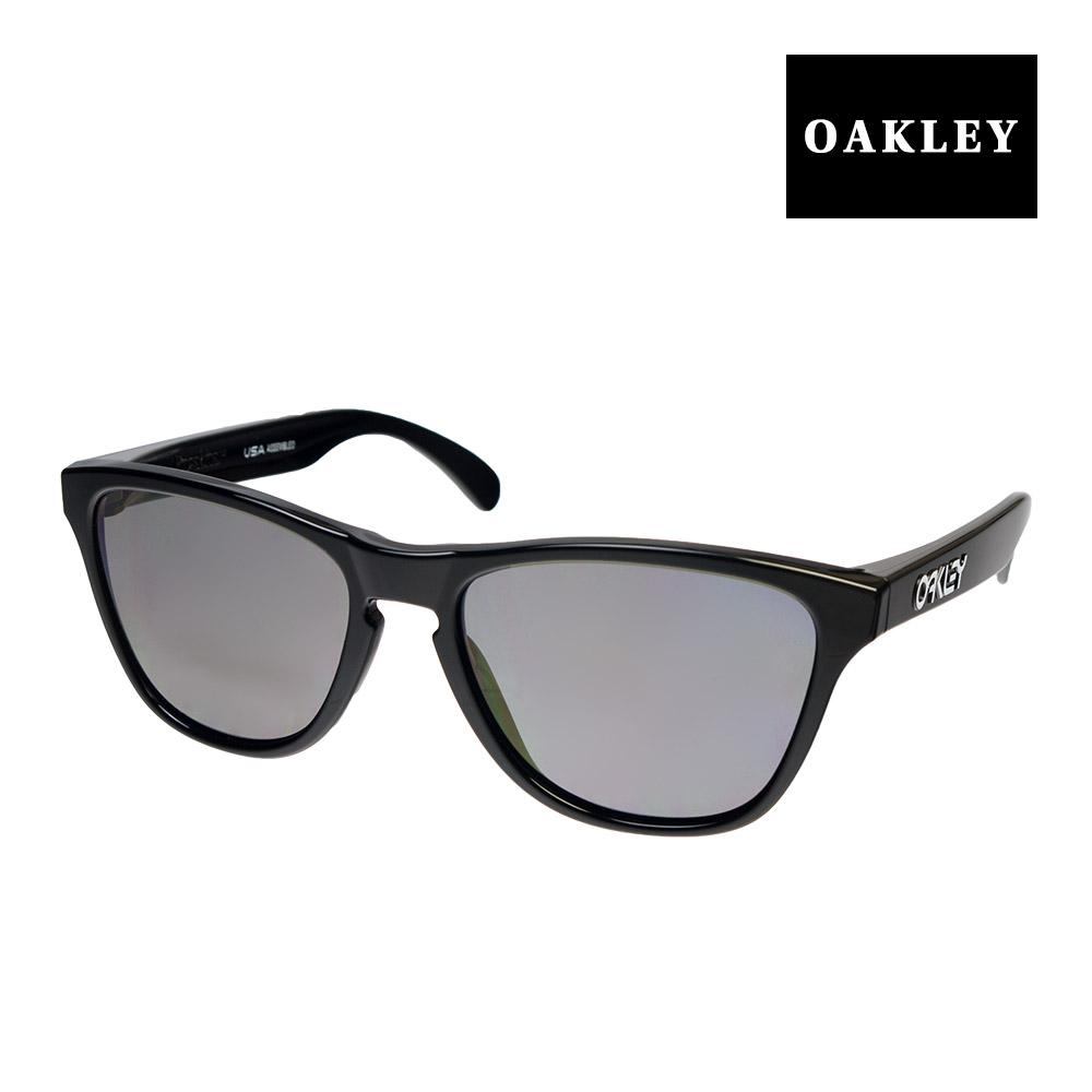 オークリー フロッグスキン ユースフィット サングラス oj9006-0153 OAKLEY FROGSKINS XS