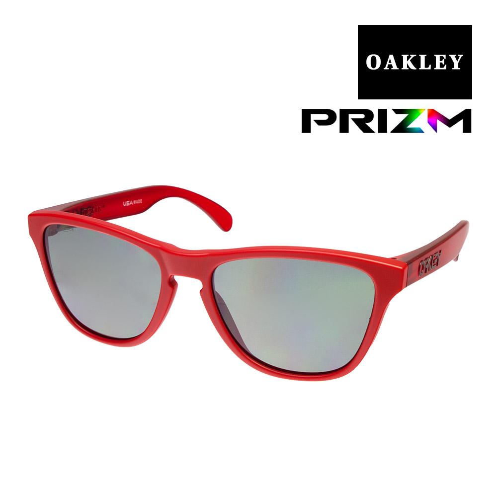 01d3d153aac Oakley frog skin use fitting sunglasses prism oj9006-0853 OAKLEY FROGSKINS  XS
