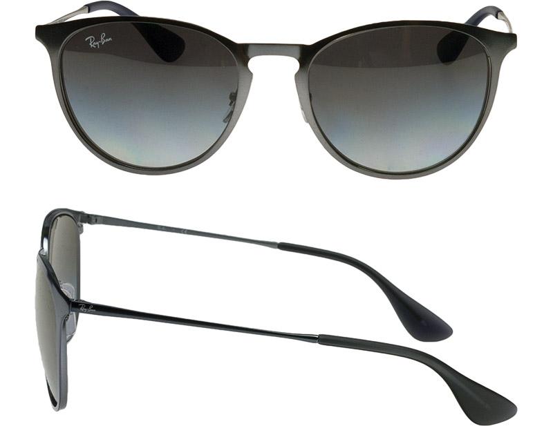 rb Ray 192 Erika 8 Ban g OBLIGE RAYBAN sunglasses 54 ERIKA 3539 4ySAIcv61
