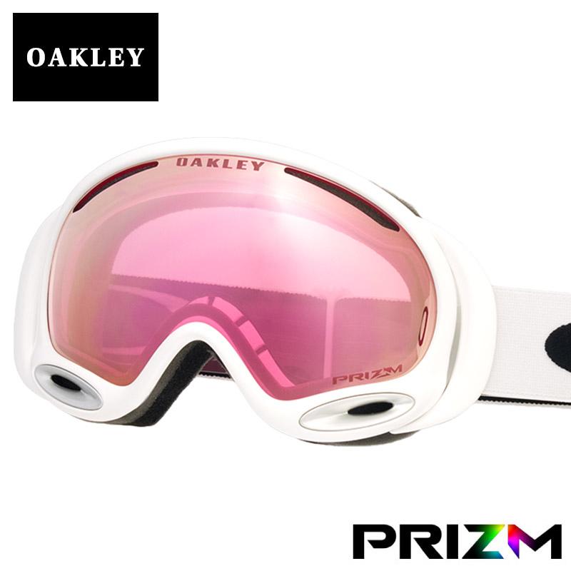 オークリー ゴーグル スノーゴーグル OAKLEY A FRAME2.0 エーフレーム スタンダードフィット oo7044-55 プリズム