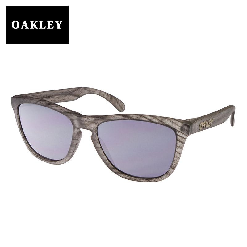 オークリー フロッグスキン スタンダードフィット サングラス oo9013-b655 OAKLEY FROGSKINS
