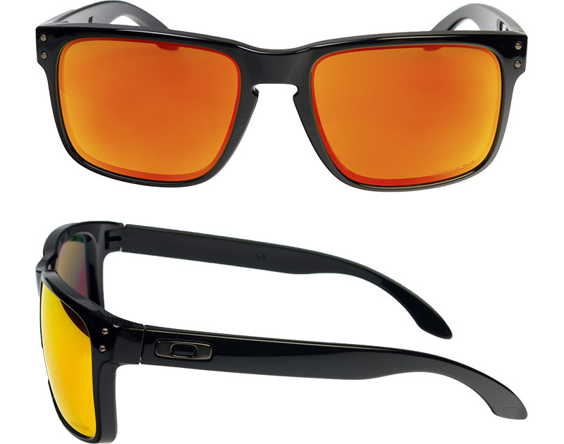 d0dae59c24 Oakley Holbrooke standard fitting sunglasses prism polarization oo9102-f155  OAKLEY HOLBROOK during the up to 5