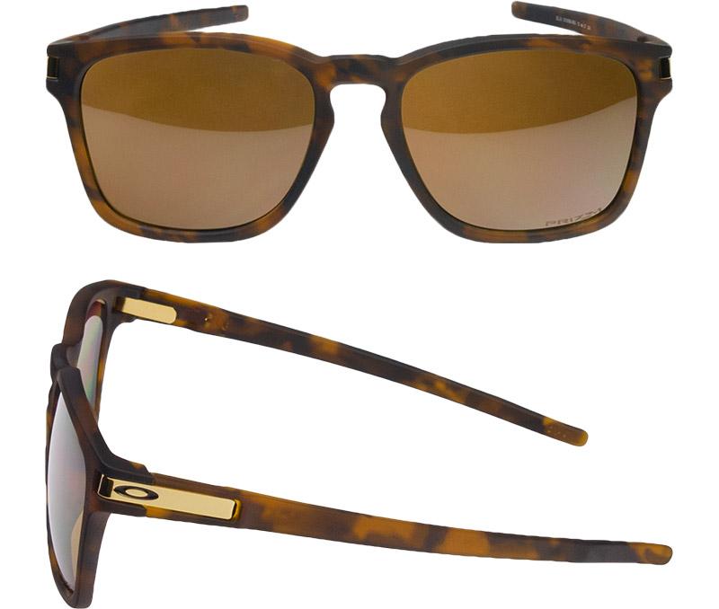 27663e7ca8739 Oakley sunglasses OAKLEY LATCH SQUARE latch square horse mackerel Ann  fitting Japan fitting oo9358-0855 polarizing lens prism