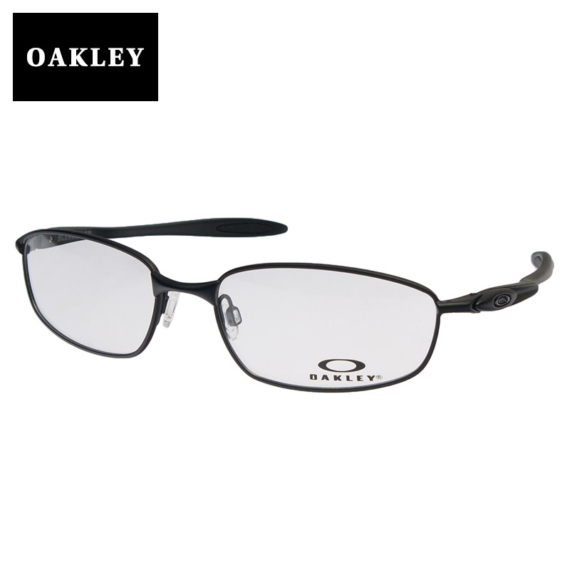 奥克利眼镜OAKLEY BLENDER 6B burendasutandadofitto ox3162-0355