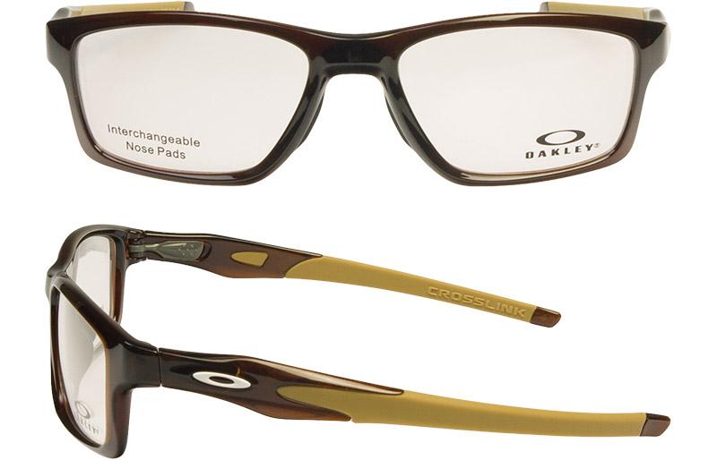 bd7e2aa5240 OBLIGE  Oakley glasses OAKLEY CROSSLINK MNP ox8090-0455