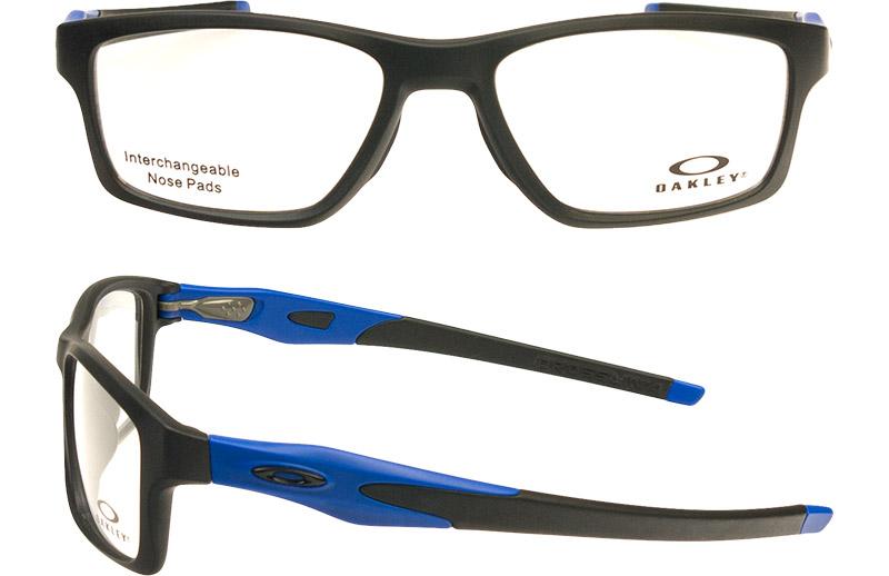 8d613d1a37e OBLIGE  Oakley glasses OAKLEY CROSSLINK MNP ox8090-0955