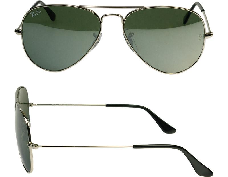 a39e8ccfc7e Ray-Ban sunglasses RAYBAN rb3025 W3275 55 AVIATOR LARGE METAL アヴィエーターラージメタル