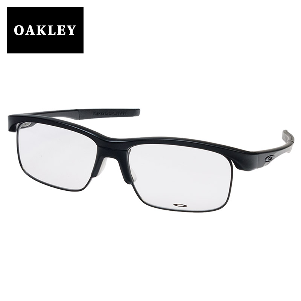 オークリー メガネ OAKLEY CROSSLINK FLOAT EX クロスリンク フロート アジアンフィット ジャパンフィット ox3220-0156