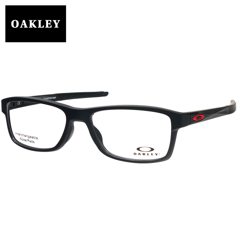 5e10786cd9 OBLIGE  Oakley glasses OAKLEY CHAMFER MNP ox8089-0156