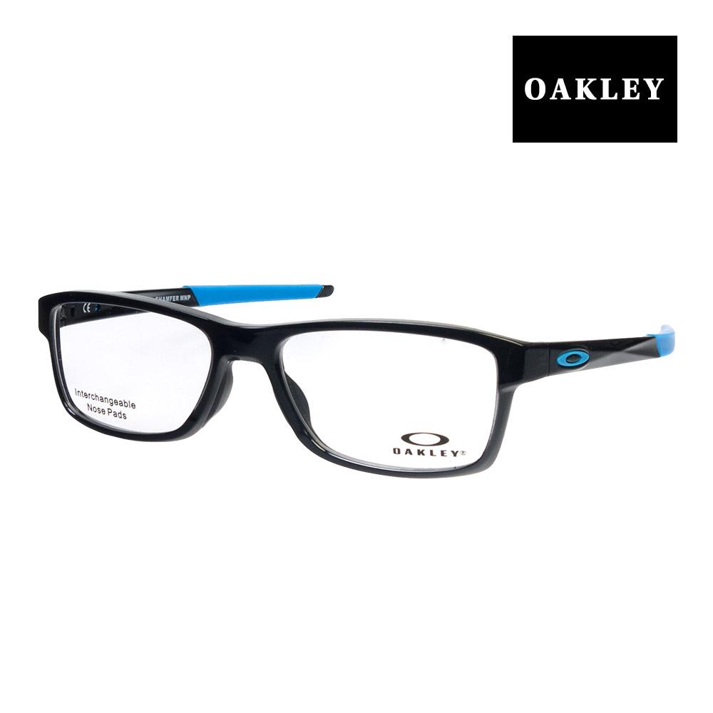 奥克利眼镜OAKLEY CHAMFER MNP倒角标准合身ox8089-0256