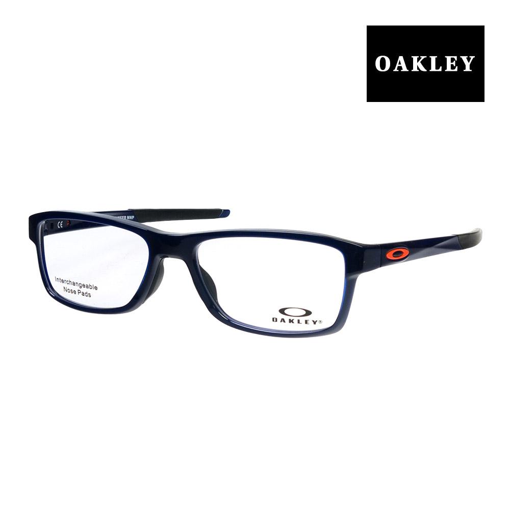 4c760c41b0 OBLIGE  Oakley glasses OAKLEY CHAMFER MNP ox8089-0456