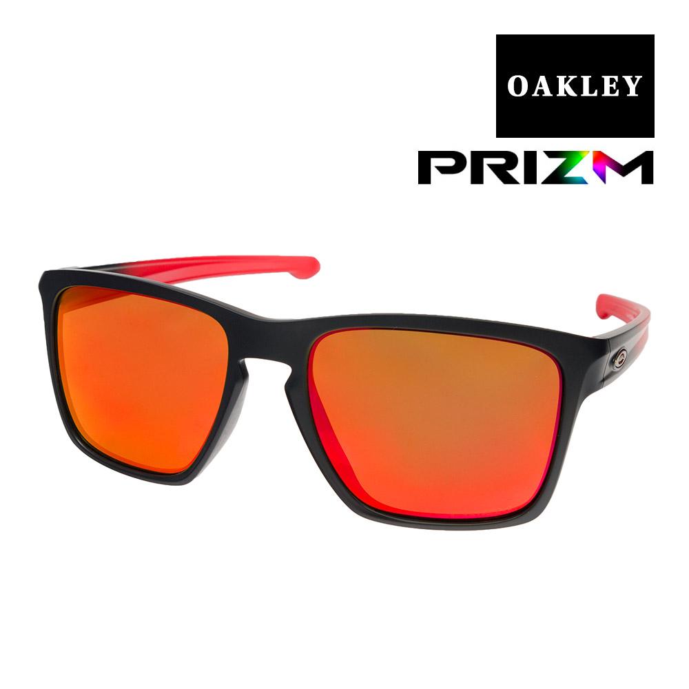 オークリー スリバー アジアンフィット サングラス プリズム oo9346-1157 OAKLEY SLIVER XL ジャパンフィット