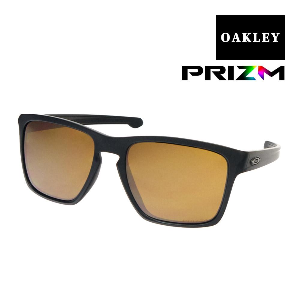 オークリー スリバー アジアンフィット サングラス プリズム 偏光 oo9346-1457 OAKLEY SLIVER XL ジャパンフィット
