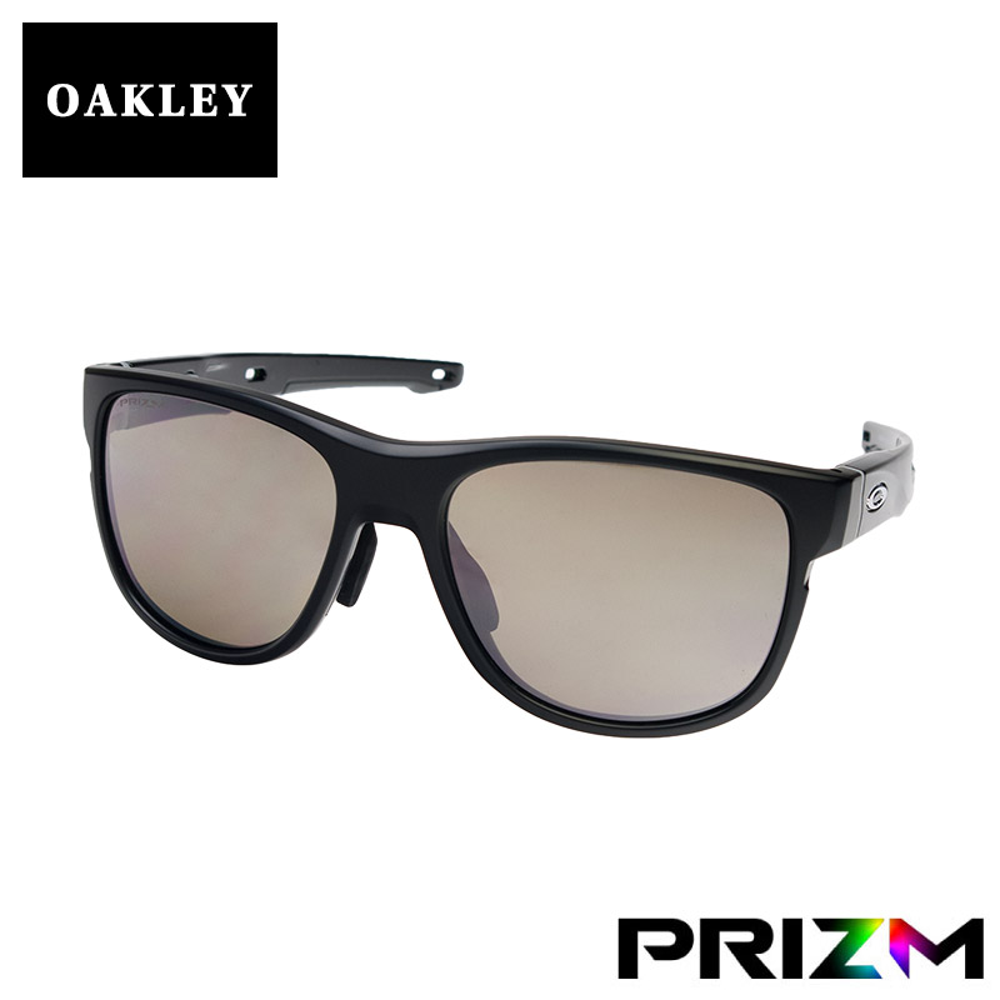 ac3a271422 Oakley cross range horse mackerel Ann fitting sunglasses prism polarization  oo9369-0557 OAKLEY CROSSRANGE R Japan fitting
