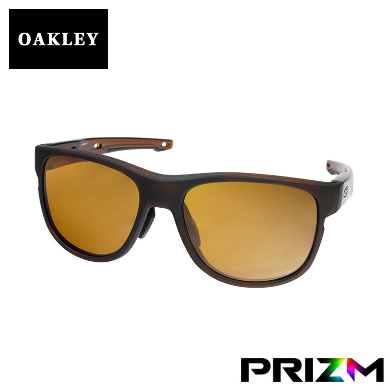 d174e7267c Oakley sunglasses OAKLEY CROSSRANGE R cross range horse mackerel Ann fitting  Japan fitting oo9369-0657 polarizing lens prism