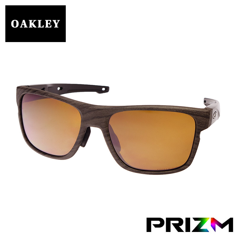 77a8ada0b8 Oakley sunglasses OAKLEY CROSSRANGE cross range horse mackerel Ann fitting  Japan fitting oo9371-0657 polarizing lens prism
