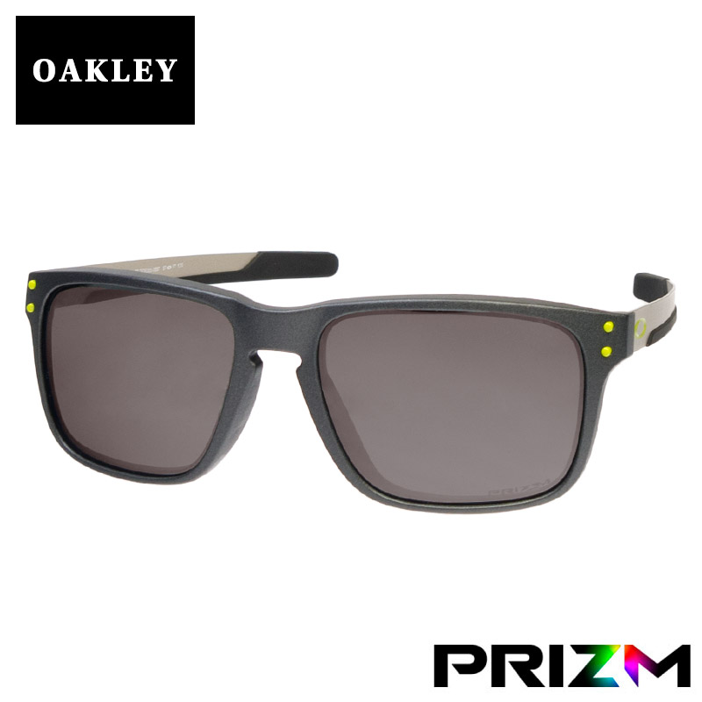 oakley holbrook mix prizm