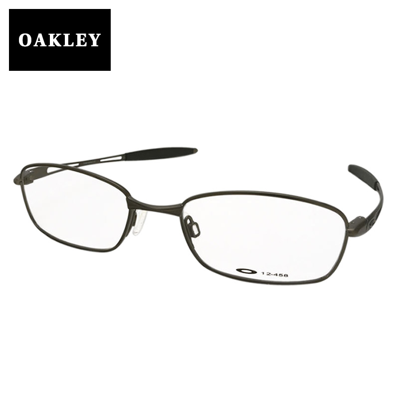 オークリー メガネ OAKLEY INTERVENE2.0 12-458