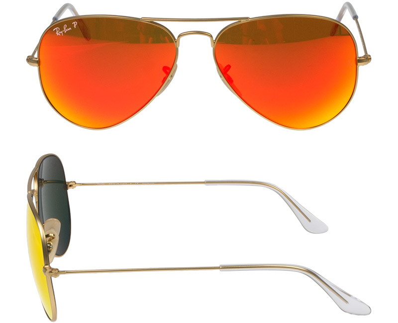 7639e3615d5e0 ... promo code for ray ban sunglasses rayban rb3025 112 4 d 58 aviator  large metal aviator