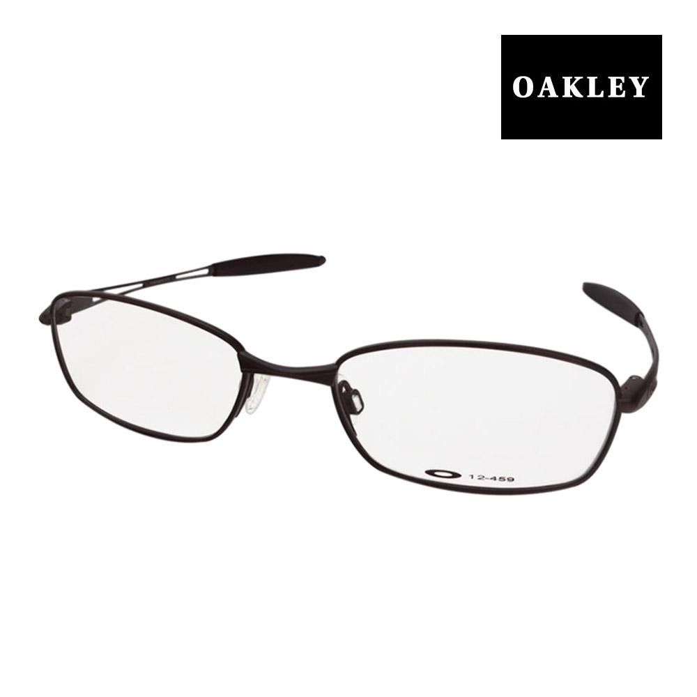 オークリー メガネ OAKLEY INTERVENE2.0 12-459