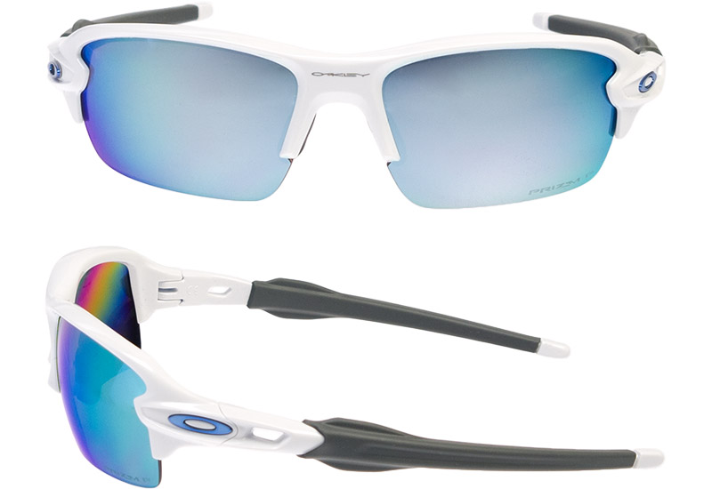 a137272ec7 GW is prism polarization oj9005-0659 OAKLEY FLAK XS sports sunglass for the  same day shipment Oak Leaf rack use fitting sunglasses fishing