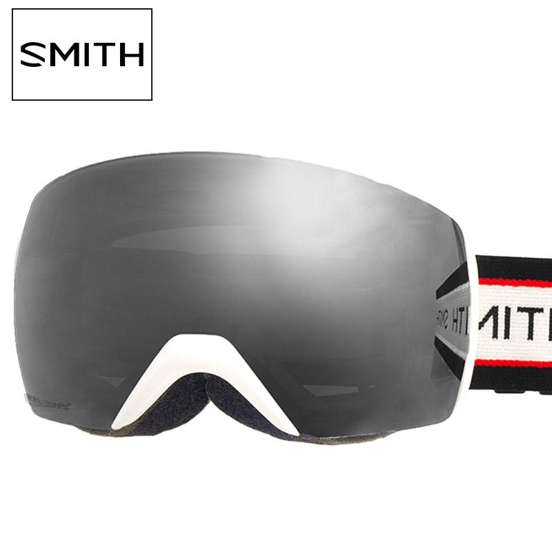 スミス ゴーグル スノーゴーグル SMITH SKYLINE XL スカイライン アジアンフィット ジャパンフィット m0073124h995t クロマポップ 2019-2020 新作
