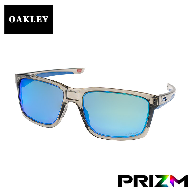 オークリー メインリンク スタンダードフィット サングラス プリズム oo9264-4261 OAKLEY MAINLINK XL